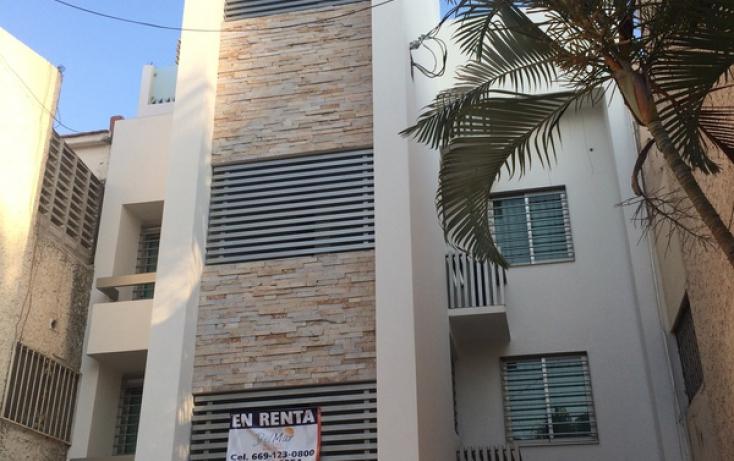 Foto de departamento en renta en, el dorado, mazatlán, sinaloa, 934463 no 01