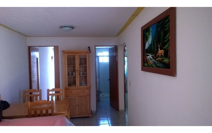 Foto de casa en venta en  , el dorado, san juan del r?o, quer?taro, 893393 No. 02