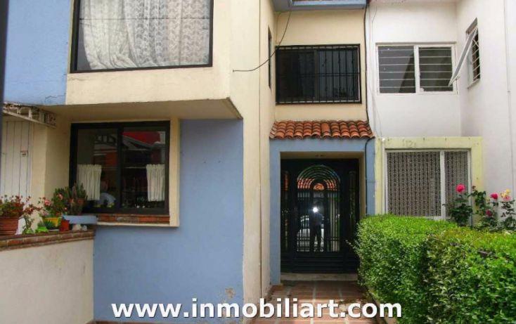 Foto de casa en renta en, el dorado, tlalnepantla de baz, estado de méxico, 1229065 no 10