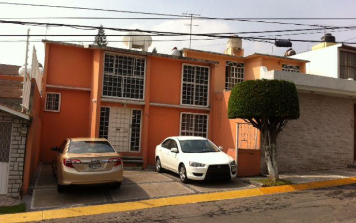 Foto de casa en venta en, el dorado, tlalnepantla de baz, estado de méxico, 1718412 no 04
