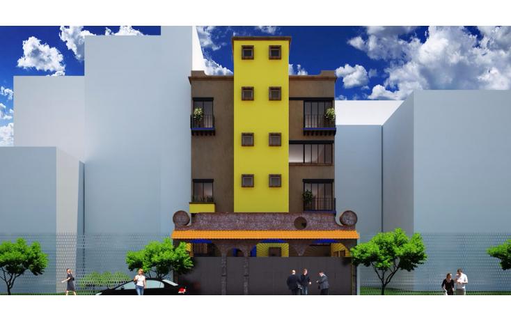 Foto de edificio en venta en  , el dorado, tlalnepantla de baz, m?xico, 1309417 No. 01