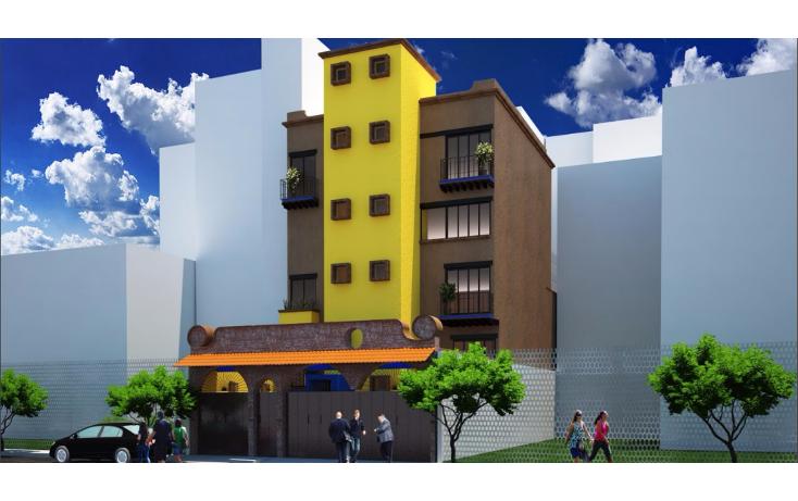 Foto de edificio en venta en  , el dorado, tlalnepantla de baz, m?xico, 1309417 No. 02