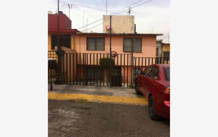 Foto de casa en venta en  , el dorado, tlalnepantla de baz, méxico, 1541352 No. 01