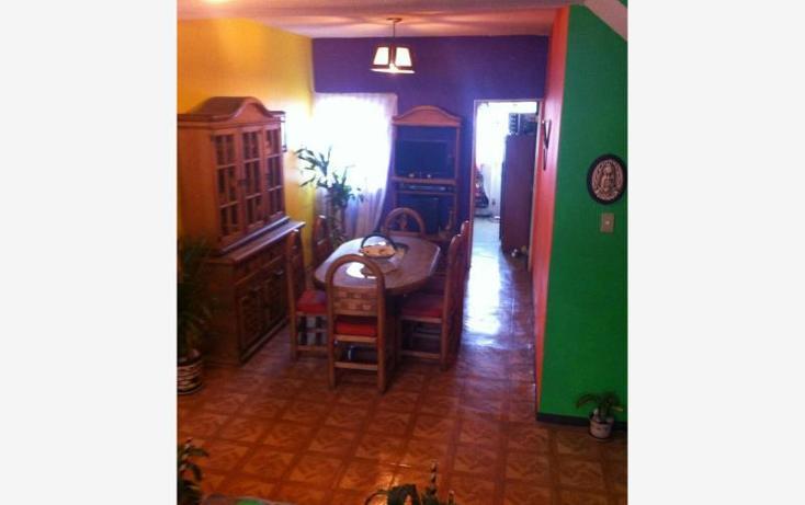 Foto de casa en venta en  , el dorado, tlalnepantla de baz, méxico, 1541352 No. 03