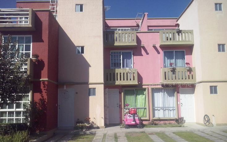 Foto de casa en venta en  , el dorado, tultepec, méxico, 1568930 No. 01
