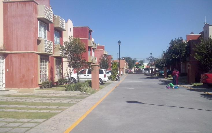 Foto de casa en venta en  , el dorado, tultepec, méxico, 1568930 No. 02