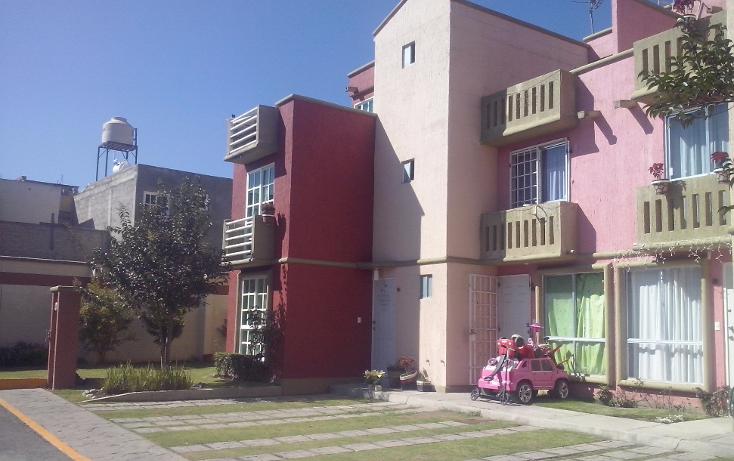 Foto de casa en venta en  , el dorado, tultepec, méxico, 1568930 No. 03