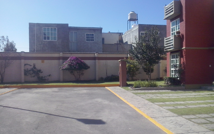 Foto de casa en venta en  , el dorado, tultepec, méxico, 1568930 No. 04