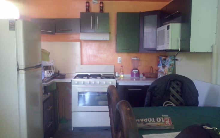 Foto de casa en venta en  , el dorado, tultepec, méxico, 1568930 No. 29