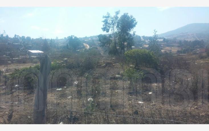 Foto de terreno habitacional en venta en  , el durazno, morelia, michoacán de ocampo, 1651782 No. 01