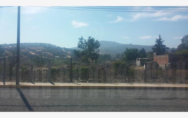 Foto de terreno habitacional en venta en  , el durazno, morelia, michoacán de ocampo, 1651782 No. 02