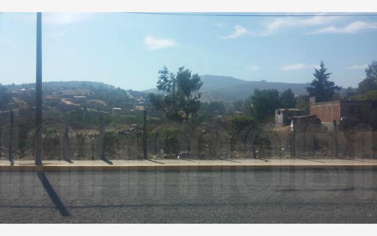 Foto de terreno habitacional en venta en  , el durazno, morelia, michoacán de ocampo, 1651782 No. 03