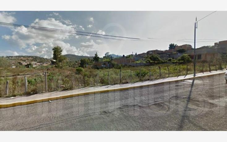 Foto de terreno habitacional en venta en  , el durazno, morelia, michoacán de ocampo, 1651782 No. 04