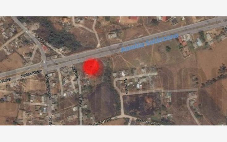 Foto de terreno habitacional en venta en  , el durazno, morelia, michoacán de ocampo, 1651782 No. 06