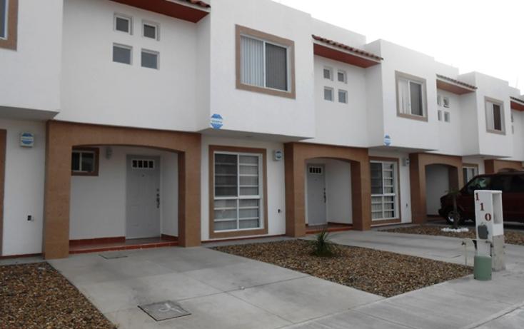Foto de casa en renta en  , el durazno, salamanca, guanajuato, 1066233 No. 01
