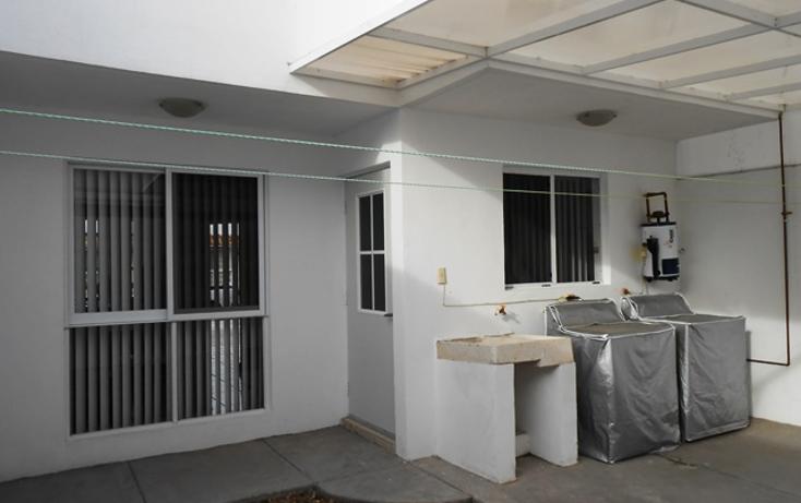 Foto de casa en renta en  , el durazno, salamanca, guanajuato, 1066233 No. 10