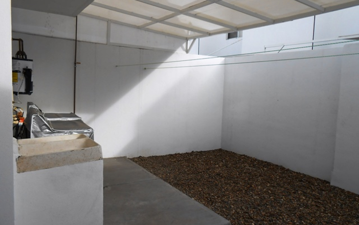 Foto de casa en renta en  , el durazno, salamanca, guanajuato, 1066233 No. 11