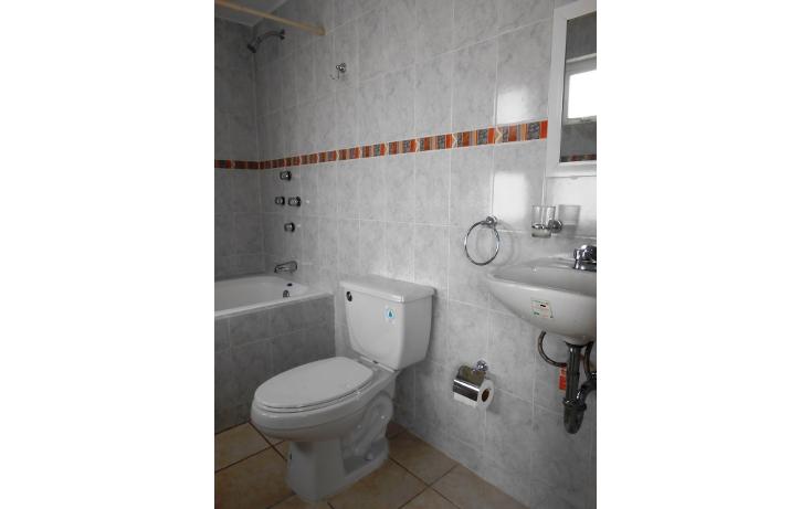 Foto de casa en renta en  , el durazno, salamanca, guanajuato, 1066233 No. 23