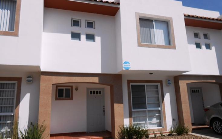 Foto de casa en renta en  , el durazno, salamanca, guanajuato, 1105511 No. 02