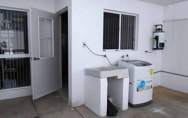 Foto de casa en renta en  , el durazno, salamanca, guanajuato, 1105511 No. 12