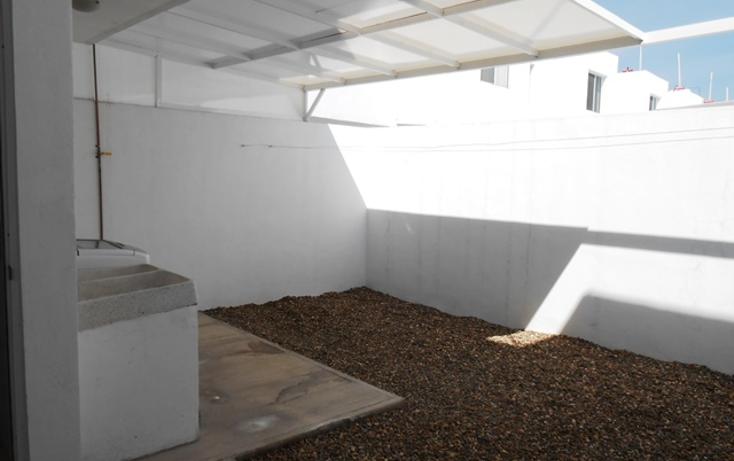 Foto de casa en renta en  , el durazno, salamanca, guanajuato, 1105511 No. 14
