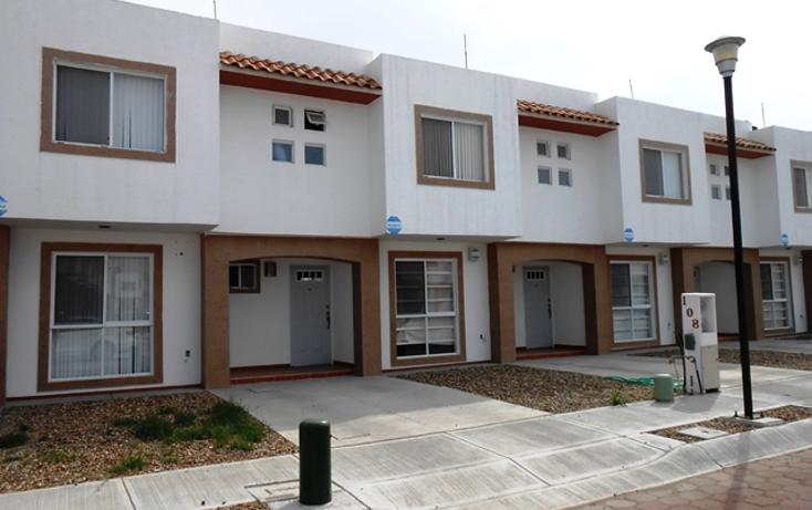Foto de casa en renta en  , el durazno, salamanca, guanajuato, 1111153 No. 01