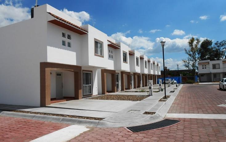 Foto de casa en venta en  , el durazno, salamanca, guanajuato, 1148857 No. 01