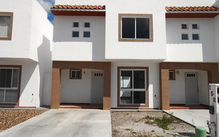 Foto de casa en venta en  , el durazno, salamanca, guanajuato, 1148857 No. 03