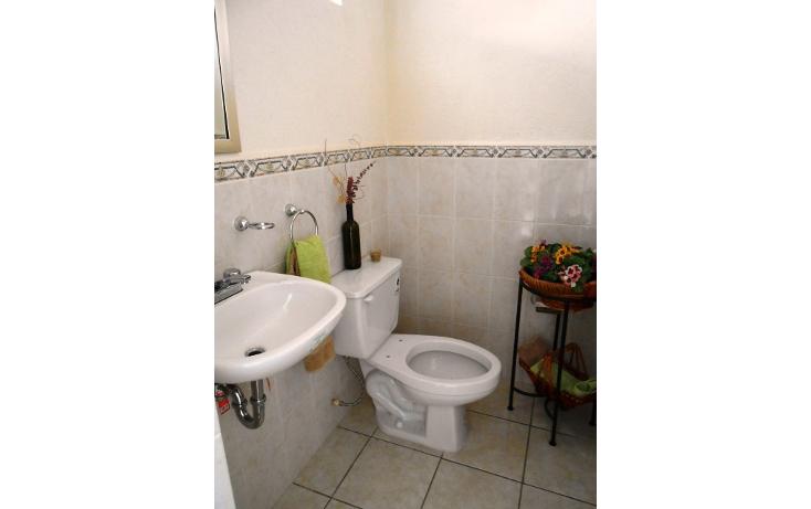 Foto de casa en venta en  , el durazno, salamanca, guanajuato, 1148857 No. 05