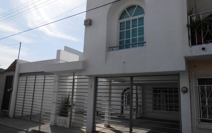 Foto de casa en venta en  , el durazno, salamanca, guanajuato, 1188221 No. 02