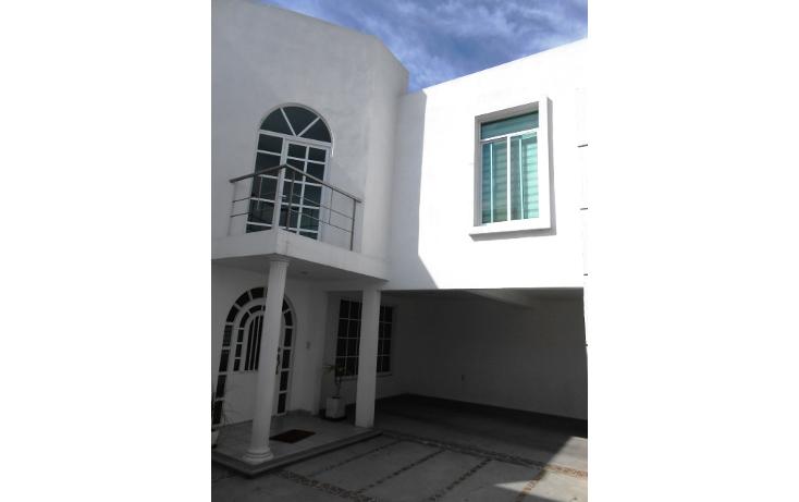 Foto de casa en venta en  , el durazno, salamanca, guanajuato, 1188221 No. 05