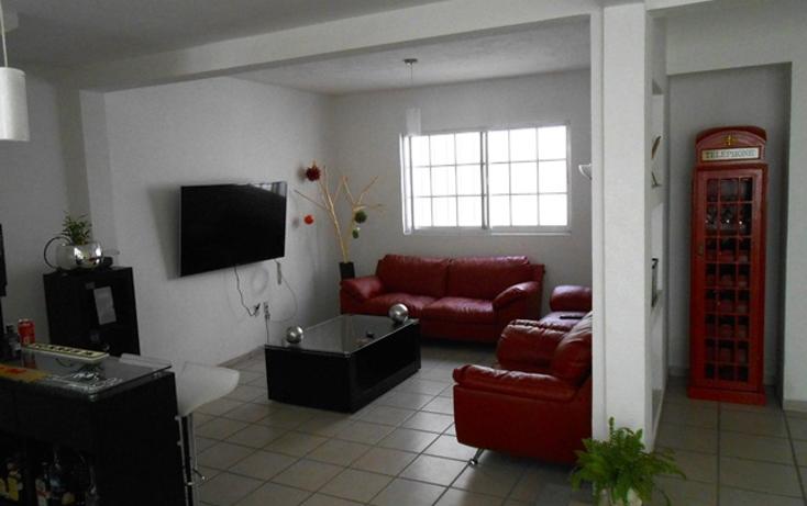 Foto de casa en venta en  , el durazno, salamanca, guanajuato, 1188221 No. 07