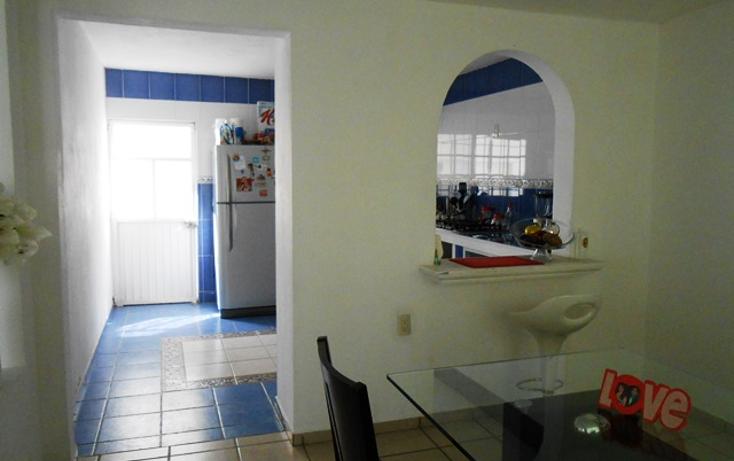 Foto de casa en venta en  , el durazno, salamanca, guanajuato, 1188221 No. 10