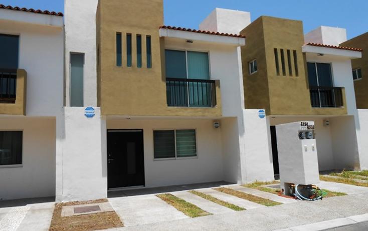 Foto de casa en renta en  , el durazno, salamanca, guanajuato, 1242309 No. 01