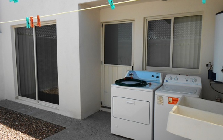 Foto de casa en renta en  , el durazno, salamanca, guanajuato, 1242309 No. 07