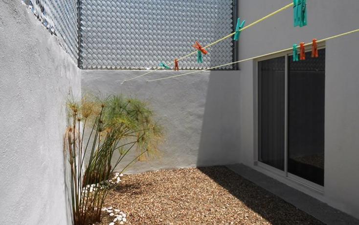 Foto de casa en renta en  , el durazno, salamanca, guanajuato, 1242309 No. 09