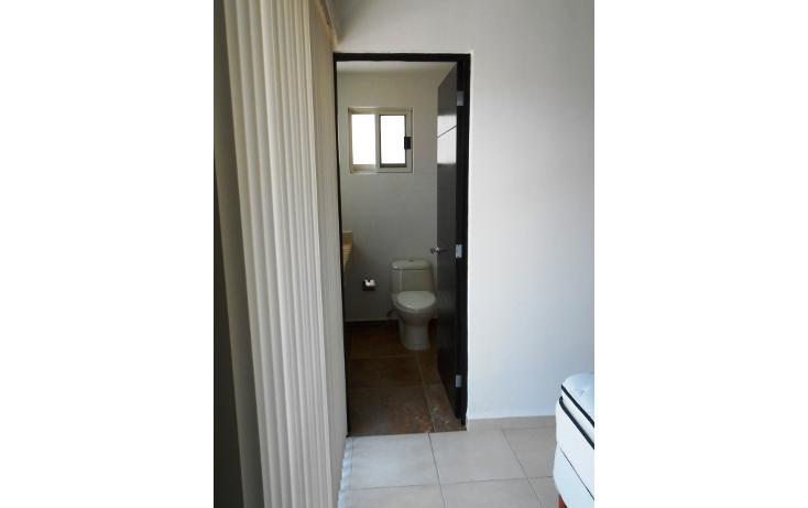 Foto de casa en renta en  , el durazno, salamanca, guanajuato, 1242309 No. 24