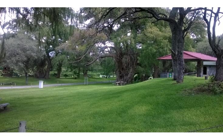 Foto de terreno habitacional en venta en  , el edén, aguascalientes, aguascalientes, 1076485 No. 03