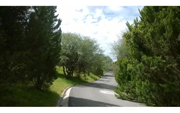 Foto de terreno habitacional en venta en  , el edén, aguascalientes, aguascalientes, 1076485 No. 05