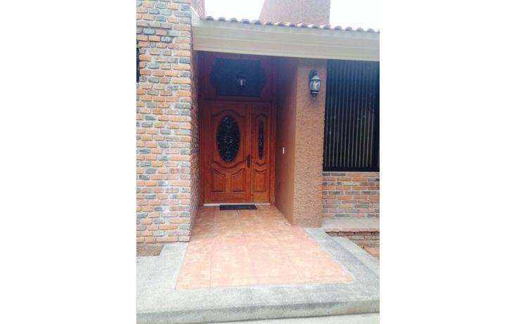 Foto de casa en venta en  , el edén, aguascalientes, aguascalientes, 1392161 No. 03