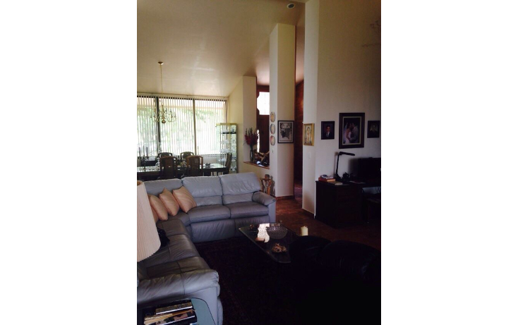 Foto de casa en venta en  , el edén, aguascalientes, aguascalientes, 1392161 No. 05