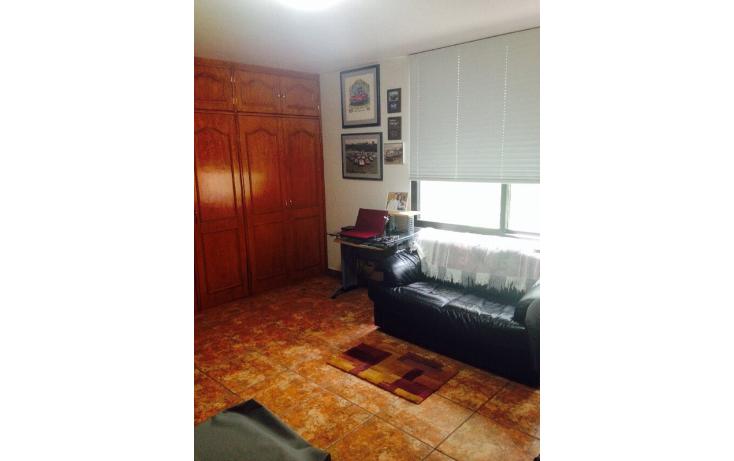 Foto de casa en venta en  , el edén, aguascalientes, aguascalientes, 1392161 No. 08