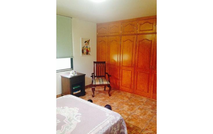 Foto de casa en venta en  , el edén, aguascalientes, aguascalientes, 1392161 No. 09