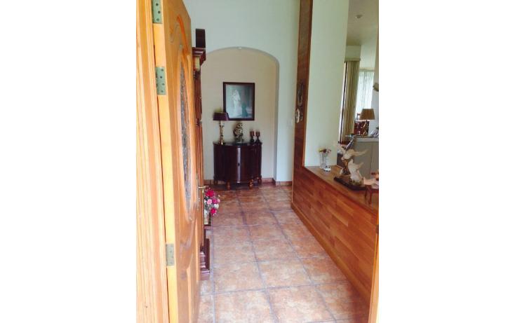 Foto de casa en venta en  , el edén, aguascalientes, aguascalientes, 1392161 No. 11