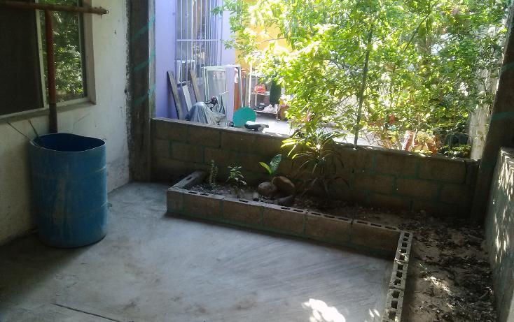 Foto de casa en venta en  , el edén, altamira, tamaulipas, 1563684 No. 04