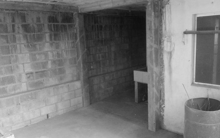 Foto de casa en venta en  , el edén, altamira, tamaulipas, 1563684 No. 05