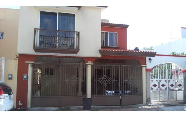 Foto de casa en venta en  , el edén, centro, tabasco, 1696632 No. 01