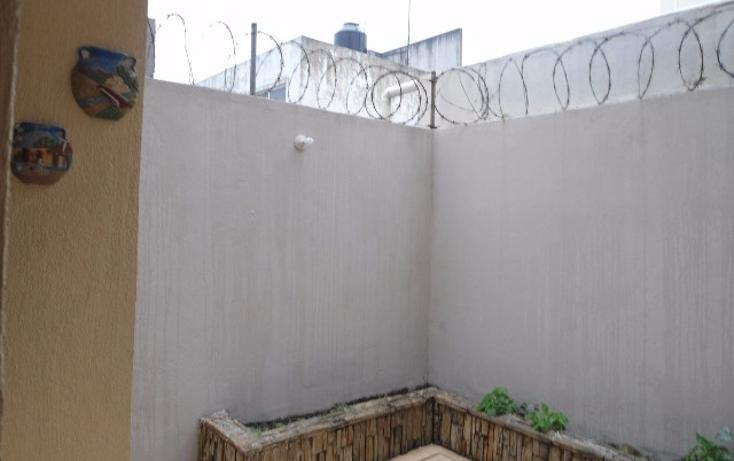 Foto de casa en venta en  , el edén, centro, tabasco, 1696632 No. 10