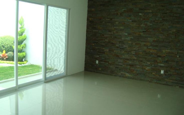 Foto de casa en venta en  , el edén, jiutepec, morelos, 1350989 No. 02
