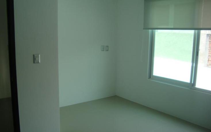 Foto de casa en venta en  , el edén, jiutepec, morelos, 1350989 No. 04